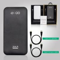 Power Bank Zola X-Pro 10000 mAh