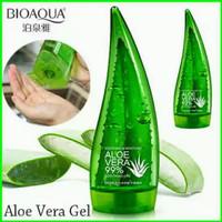 BIOAQUA ALOEVERA GEL 99% soothing & moisture 160ml