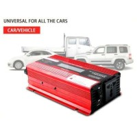 Car Power Inverter DC 12V / 24V to AC 220V 500W - SDB terlaris