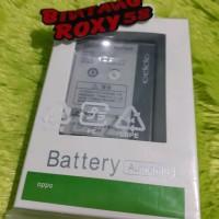 Baterai BLT029 Hp OPPO JOY R1001 Joy Plus Muse Clover R821 R815 R1011