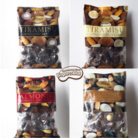 Coklat Singapura Alessio 270gr