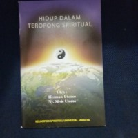 hidup dalam teropong spiritual