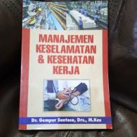Manajemen Keselamatan & Kesehatan Kerja