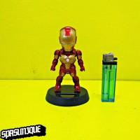 Pajangan Solar Figure Ironman A