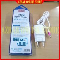 Original Fast Charging Buat HP Nokia Lumia 520 ORI Charger Cepat Ces