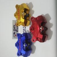 kaliper brembo/BLEMBO 2 piston cnc