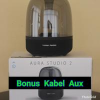 Harga harman kardon aura studio 2 asli original garansi resmi 1 | antitipu.com