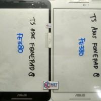 Harga best touchscreen ts asus fe380cg fe380 k016 fonepad8 fonepad | antitipu.com