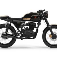 Voucher Benelli Motobi 152