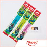 Penggaris Lentur Maped 20cm (Twist 'n FlexOriginal)