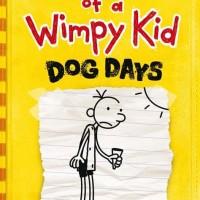 Dog Days (Diary of a Wimpy Kid #4) by Jeff Kinney [Ebook]