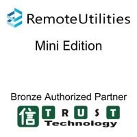 Remote Utilities Mini Edition