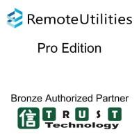 Remote Utilities Pro Edition