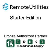 Remote Utilities Starter Edition