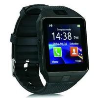 Harga promo.. Jam berkamera Cognos Onix Smartwatch DZ09 GSM Sim C
