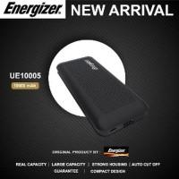 PROMO Powerbank Energizer UE10005 Original 10.000 MAh REAL CAPACI