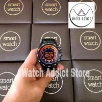 Jam Tangan Smartwatch Kw88 / Kingwear 88 - Hitam