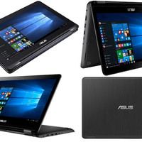 Harga laptop tablet asus vivobook flip tp301ua core i3 | Hargalu.com