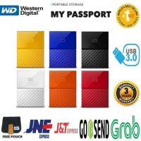 Harga Harddisk Eksternal Wd Passport Travelbon.com