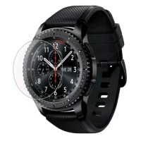Samsung Smartwatch S2 Gear - Tempered Glass Protector for Smartwatch