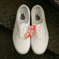 cffc86d69992d Sepatu Casual Vans Authentic Classic True White Original BNIB!