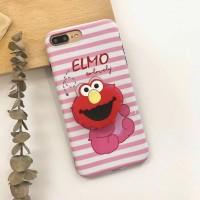 Xiaomi Pocophone F1 Samsung E5 E7 ELMO AIRBAG CASE