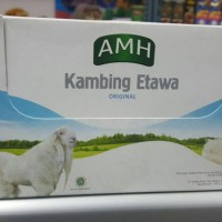 Susu Kambing Ettawa Vanilla Original