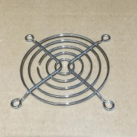 BESI JARING PELINDUNG COVER FAN POWER SUPPLY - FINGER GUARD 8cm