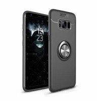 Samsung galaxy S8+ / s8 plus Ring Invisible TPU Soft Case