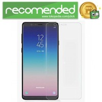 Zilla 2.5D Tempered Glass Curved Edge 9H 0.26mm Samsung Galaxy A9 Sta