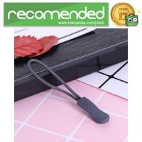 Lanyard Gantungan Kunci - A20 - Gray