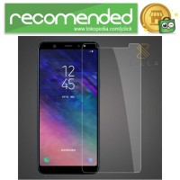 Zilla 2.5D Tempered Glass Curved 9H 0.26mm Samsung Galaxy J2 Core 201
