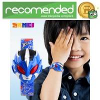 SKMEI Jam Tangan Anak - DG1239 - Biru Muda