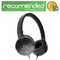 SoundMagic Headphones Without Mic - P22 - Hitam