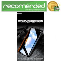 REMAX KingKong Series 3D Full Cover Tempered Glass Xiaomi Redmi Note