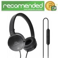 SoundMagic Headphones with Mic - P22C - Hitam