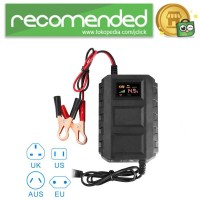 Charger Aki Mobil Lead Acid Smart Battery Charger 12V20A - DXY88 - Hi