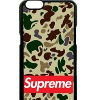 Harga hardcase oppo a3s supreme camo army logo case | Pembandingharga.com