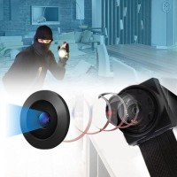 Kamera Pengintai CCTV DV Video Monitor Untuk Android iOS GN FASH