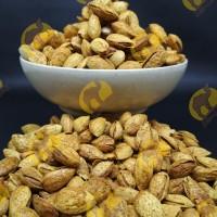 Kacang Almond Murah 500gr, Kacang Almond Panggang