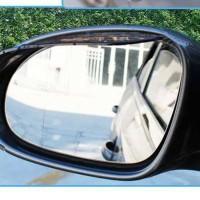 MEWAH Talang Air Mika Pelindung Spion Mobil 1 Set Isi 2 Xpander