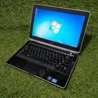 Laptop Murah Dell latitude E6330 core i5 ivy Ram 4GB