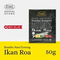 REMPAH NUSANTARA BUMBU NASI GORENG ROA ASAP (50 GRAM)