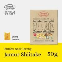 REMPAH NUSANTARA BUMBU NASI GORENG JAMUR SHITAKE (50 GRAM)