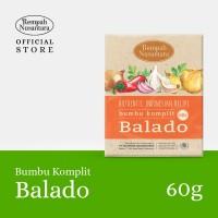 REMPAH NUSANTARA BUMBU BALADO 60 GRAM
