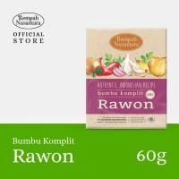 REMPAH NUSANTARA BUMBU RAWON 60 GRAM