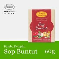 REMPAH NUSANTARA BUMBU SOP BUNTUT 60 GRAM