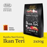 REMPAH NUSANTARA BUMBU NASI GORENG TERI (100 GRAM)