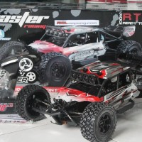RC CAR / 1/10 4WD EP SPEEDY CRAWLER - RTR BRUSHLESS SYSTEM