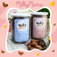 Asi Booster Ter-enak Milky Mama cookies - Mama Bear